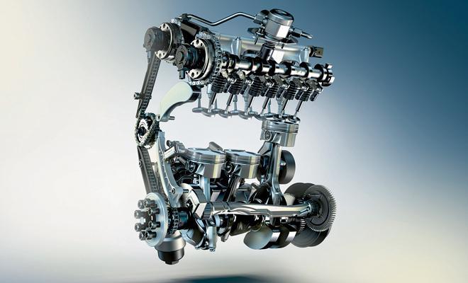 3 cilindros: a nova era dos carros 1.0 - Motor Show