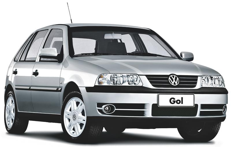 Os 10 Carros Mais Vendidos Em Setembro De 2005