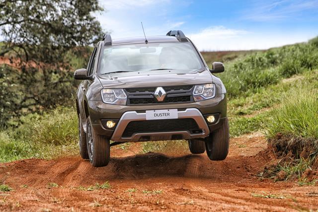 Renault Duster Icarros Carros Novos Usados E Html Autos Weblog