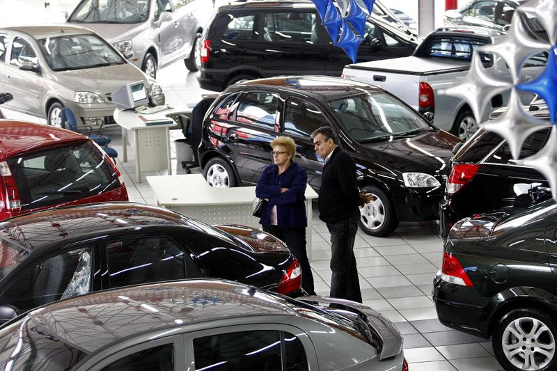 Carros usados dicas para fechar um bom neg cio motor show for Espaillat motors vehiculos usados