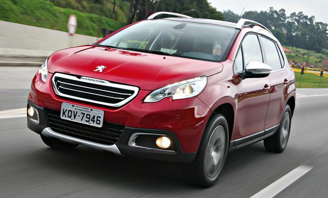 Preço do modelo parte de R$ 67.190