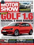 Motor Show de setembro