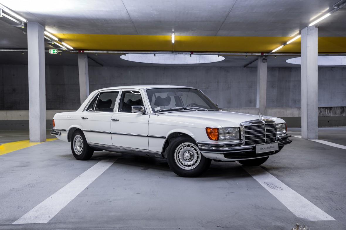 Mercedes benz p e venda parte do acervo de cl ssicos for Mercedes benz international website