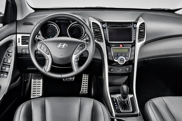 Hyundai CAOA
