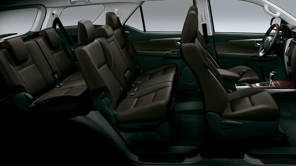 Novo Toyota Sw4 J 225 Est 225 224 Venda Na Argentina Motor Show