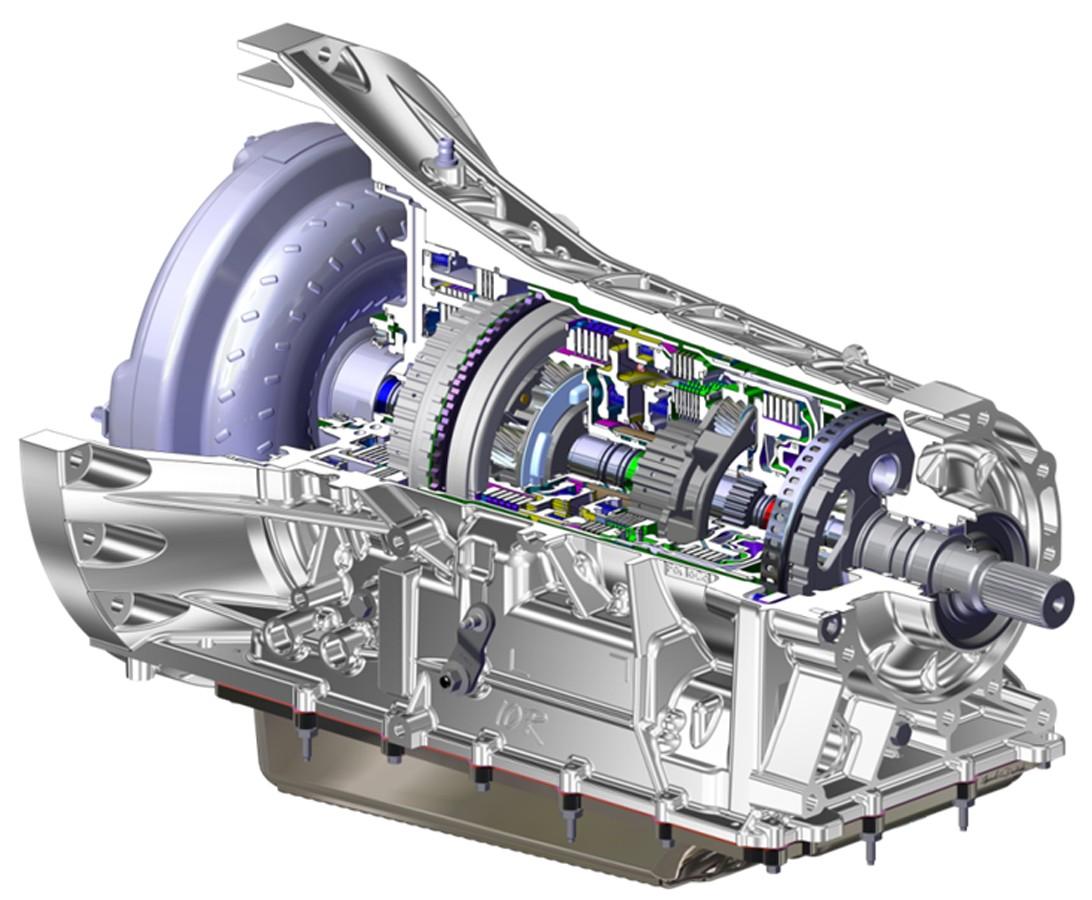 Nissan Cvt Transmission Problems >> Câmbio CVT, automatizado ou automático: qual é o melhor ...