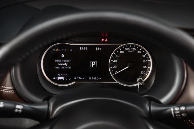 Divulgação Nissan