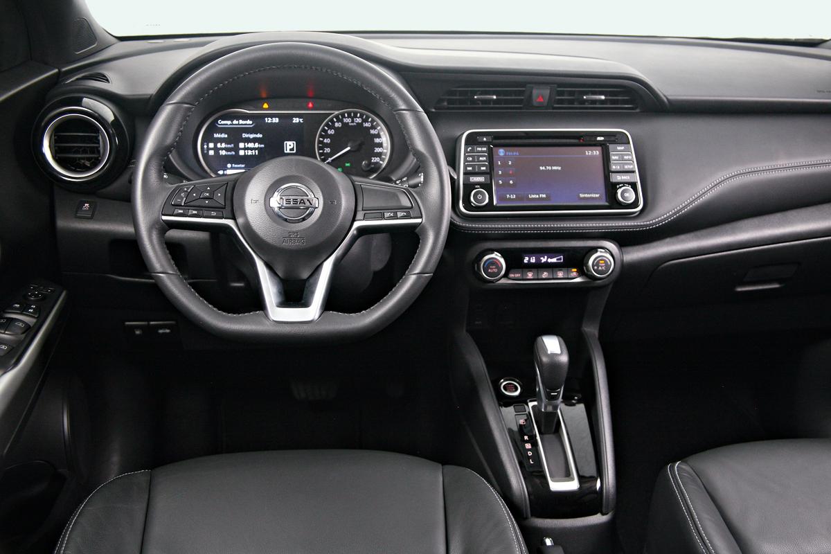 Avaliação: crossover Nissan Kicks é o carro 3 em 1 - Motor ...