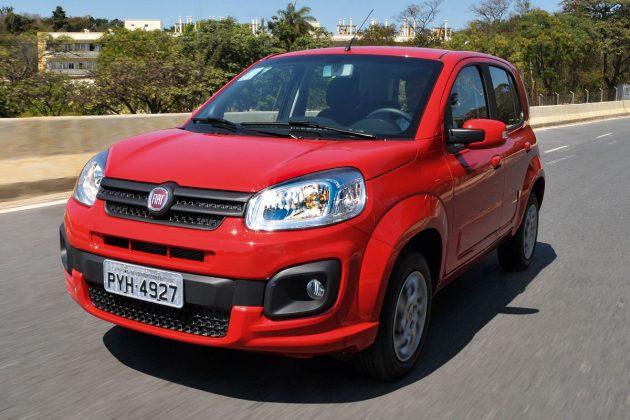 Fiat Uno Attractive