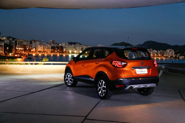 Rodolfo Buhrer / La Imagem / Renault