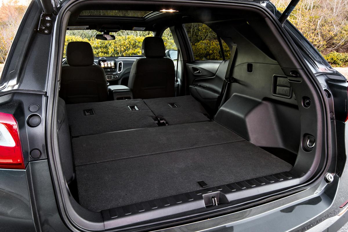 Por R$ 149.900, Chevrolet Equinox quer destaque entre os SUVs