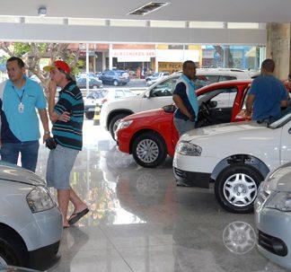 Transferência online de veículos a compradores começa a funcionar