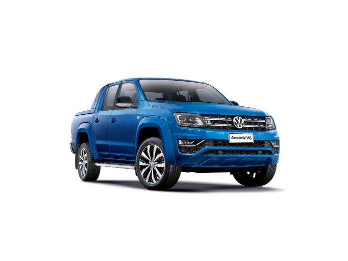 Volkswagen Amarok Extreme