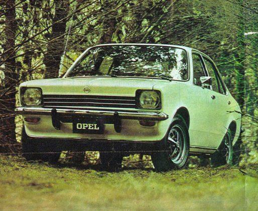 Opel K-180