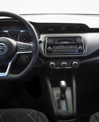 Interior do Nissan Kicks para PCD: mudança na lei dobra tempo de permanência com o carro