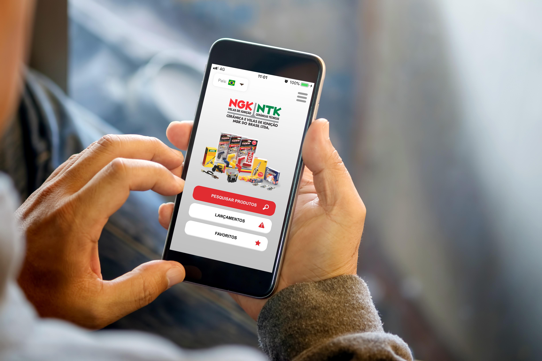 App fornece informações para reparadores automotivos e clientes