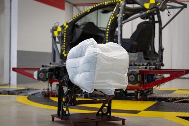 Defeito em airbag força Honda a convocar novo recall do Civic e mais três modelos