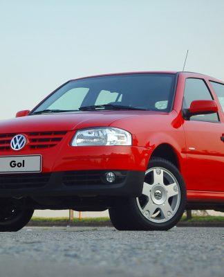VW Gol, o campeão absoluto de vendas no mercado de seminovos e usados