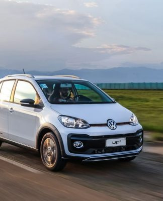 VW Up Xtreme