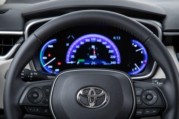 Melhor versão do Toyota Corolla