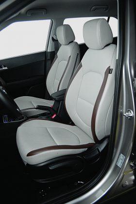 Hyundai Creta Prestige