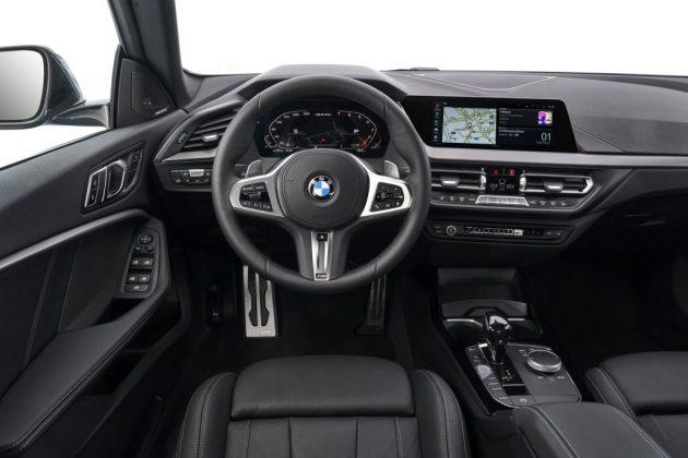 BMW Série 2 Gran Coupe