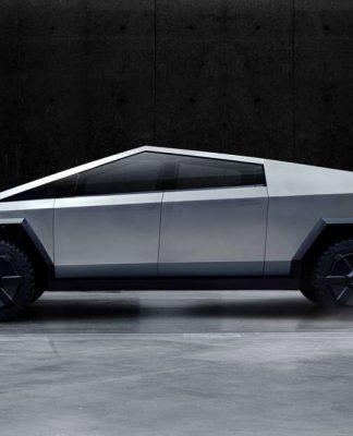 Musk afirmou que versão compacta do Cybertruck está no horizonte