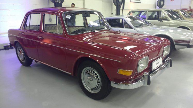 VW 1600