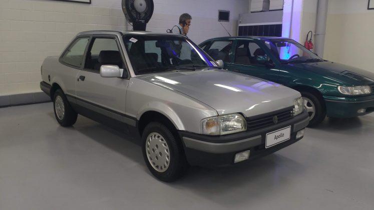 VW Apollo