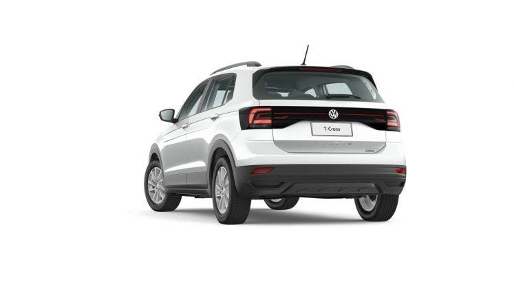VW T-Cross Sense