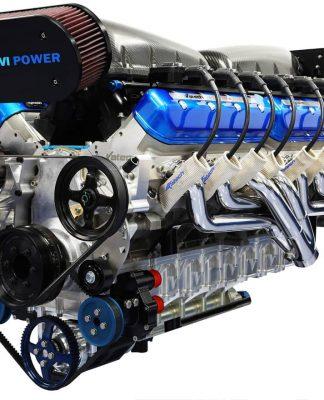 Sixteen Power V16