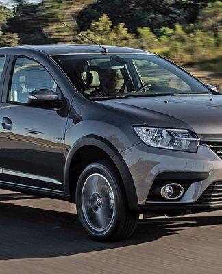 Renault Logan, uo carro usado com melhor preço no segmentos dos seminovos