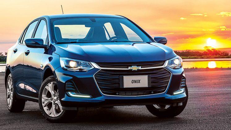 A GM antecipou que não participará do Salão do Automóvel nem mesmo ano que vem