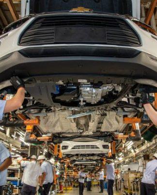 Chevrolet lançará SUV compacto inédito