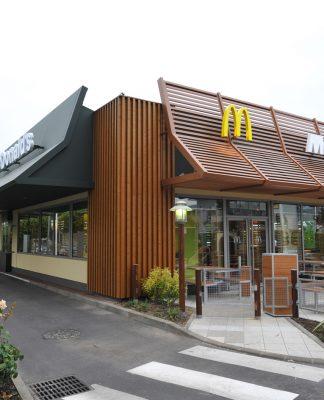 FCA e McDonald's fecham parceria