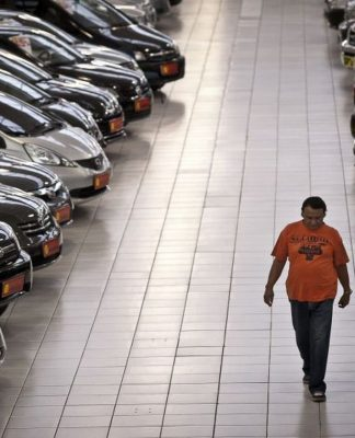 A aquisição de um veículo próprio, em contraponto aos aplicativos de carros compartilhados, deve crescer nos próximos meses, estimulando o setor como um todo. Quem apostas na venda online de carros sai na frente