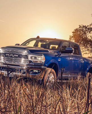 Nova Ram 2500 Laramie chega ao mercado brasileiro por R$ 289.900