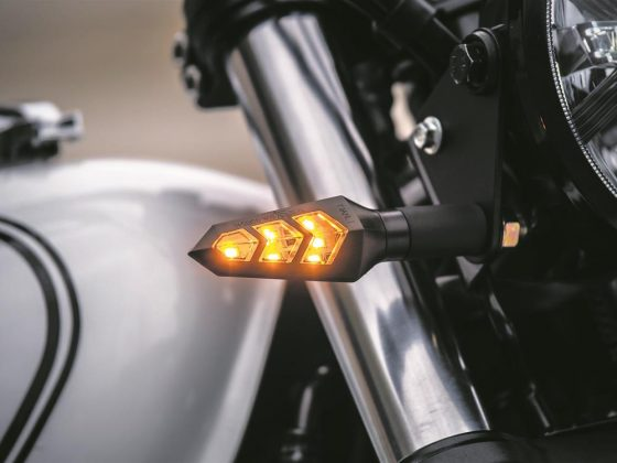 X-Ride Classic 650, a moto retrô da Mash
