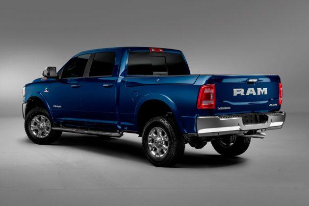 Nova Ram 2500 Laramie