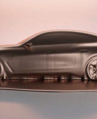 O novo BMW i4 foi brevemente apresentado