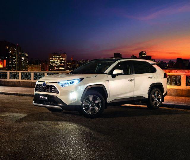 Toyota Rav-4 valorizou em 2020: veja melhores e piores seminovos para comprar e vender