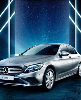 Pessoas com deficiências têm descontos na compra de Mercedes