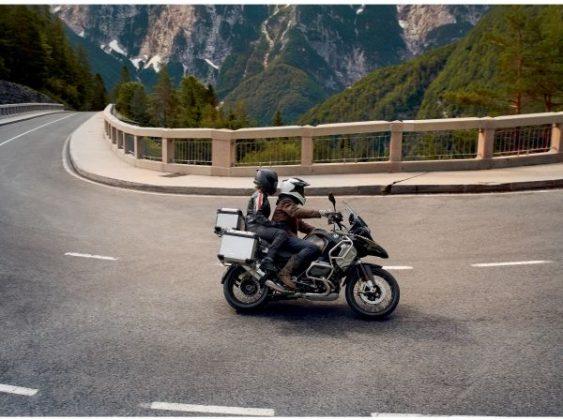 BMW passa a oferecer descontos em acessórios de moto