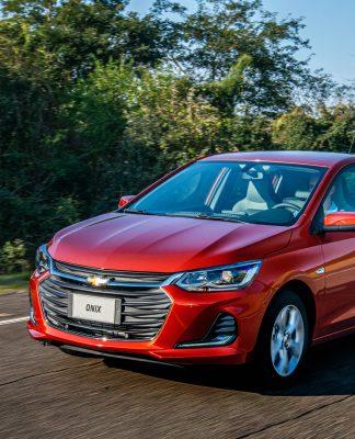 Onix voltou à ponta como carro mais vendido do País em agosto