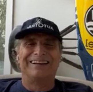 """Piquet criticou o narrador Galvão Bueno: """"não entende porra nenhuma de automobilismo"""""""