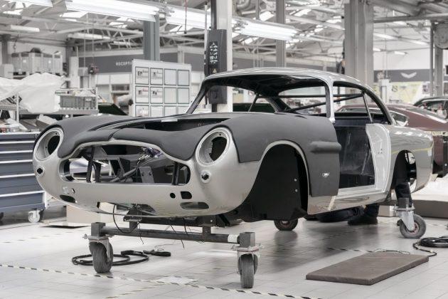 Aston Martin DB5