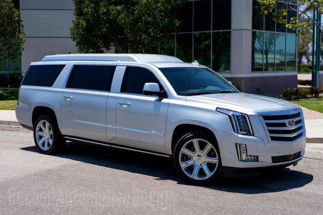 Cadillac Escalade ESV Tom Brady (2)