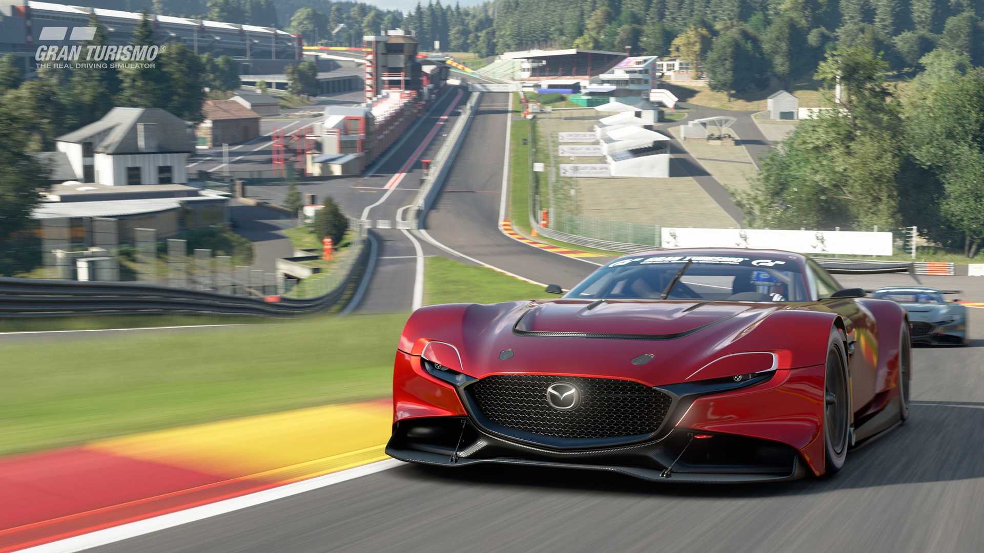 atualização Gran Turismo Sport