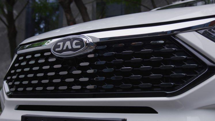 JAC T60