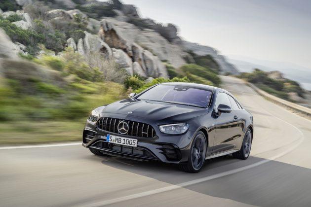 Mercedes-Benz Classe E 2021 (9)